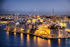 Capodanno nel Mediterraneo