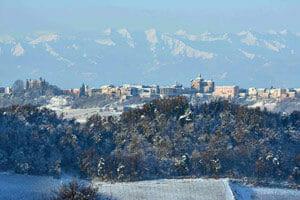 Capodanno in Piemonte