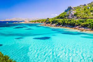 Capodanno in Sardegna