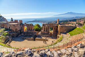 Capodanno in Sicilia