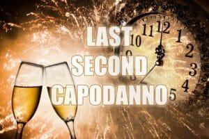 Last Second capodanno