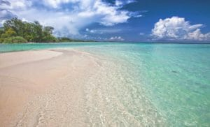 Dove andare in vacanza al mare a dicembre