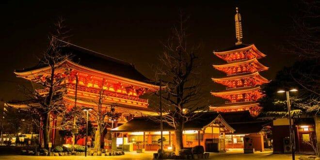 Capodanno giapponese