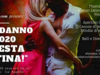 Capodanno 2020 a Spello, Cà Rapillo