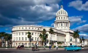 Capodanno TravelSingle Cuba