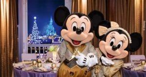 Capodanno a Disneyland - il veglione