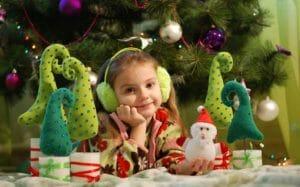 Capodanno per bambini in Ciociaria