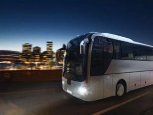 Capodanno in bus