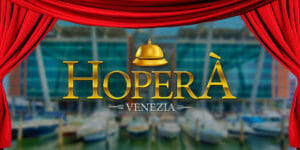 Capodanno Hoperà Venezia