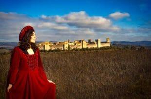Capodanno Medievale Monteriggioni