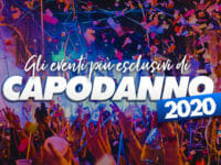 Eventi di Capodanno by Party Travel