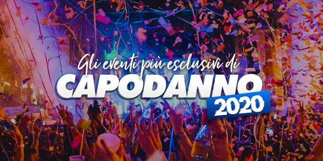 Eventi di Capodanno by Party Travel