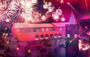 Capodanno a Villa Claudia Augusta