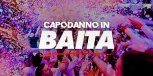 Capodanno Party Travel in baita