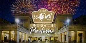 Capodanno al Pedrocchi di Padova