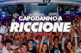 Capodanno Partytravel a Riccione