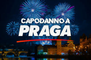 Capodanno VGMania Praga