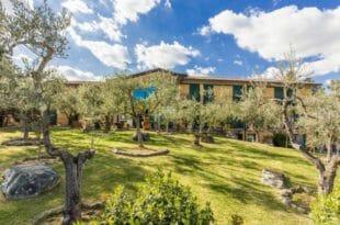 Capodanno Hotel Villa Cesi