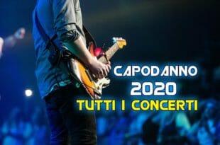 Concerti di Capodanno 2020