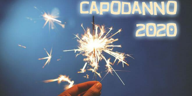 Capodanno 2020: gli eventi