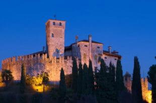 Capodanno al Castello di Villalta