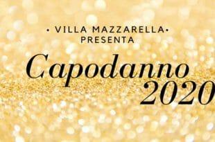Capodanno Villa Mazzarella Napoli