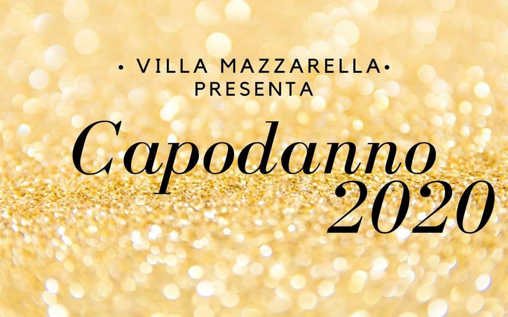 Capodanno A Villa Mazzarella Eleganza Sul Golfo Di Napoli