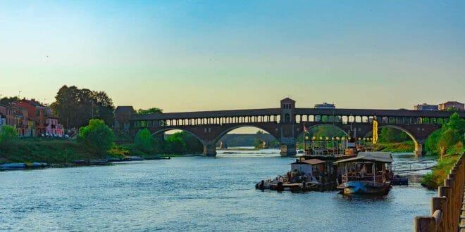 Capodanno a Pavia