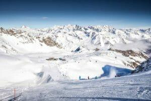 Capodanno Adamello Ski