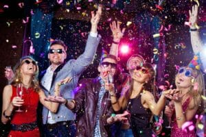 Capodanno per single - Travelsingle