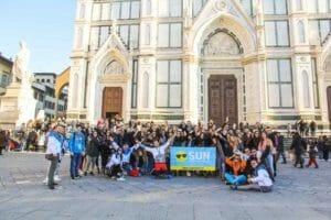 Sun Viaggi capodanno a Firenze